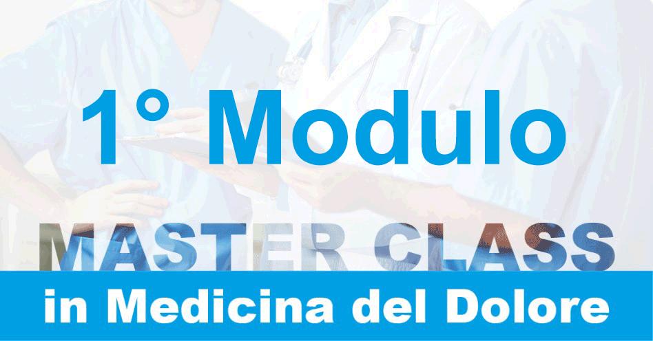 Introduzione alla Medicina del Dolore<br>Dalla diagnosi alla terapia
