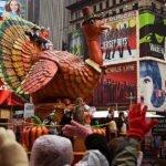 Il Ringraziamento: le origini e la storia del tacchino