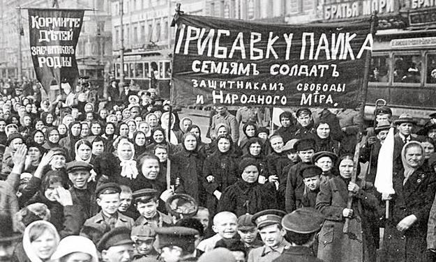 La festa della donna: tra falsi storici e simboli