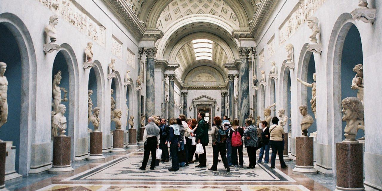 Una Festa per la Giornata Internazionale dei Musei