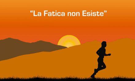 La fatica non esiste: rapporto fra sport e dolore