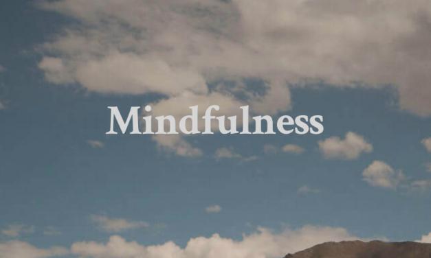 Cos'è la Mindfulness? Mindfulness nella gestione del dolore